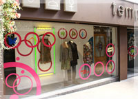 window graphics gallery